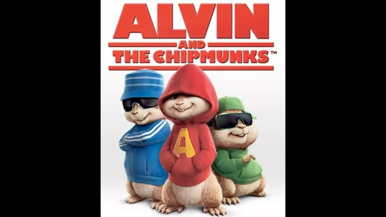 Alvin And The Chipmunks - B.o.B - Magic, with lyrics