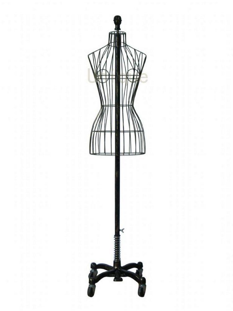 mannequin | Mannequin (UNTX-003) - China Mannequin,Wire Mannequin ...