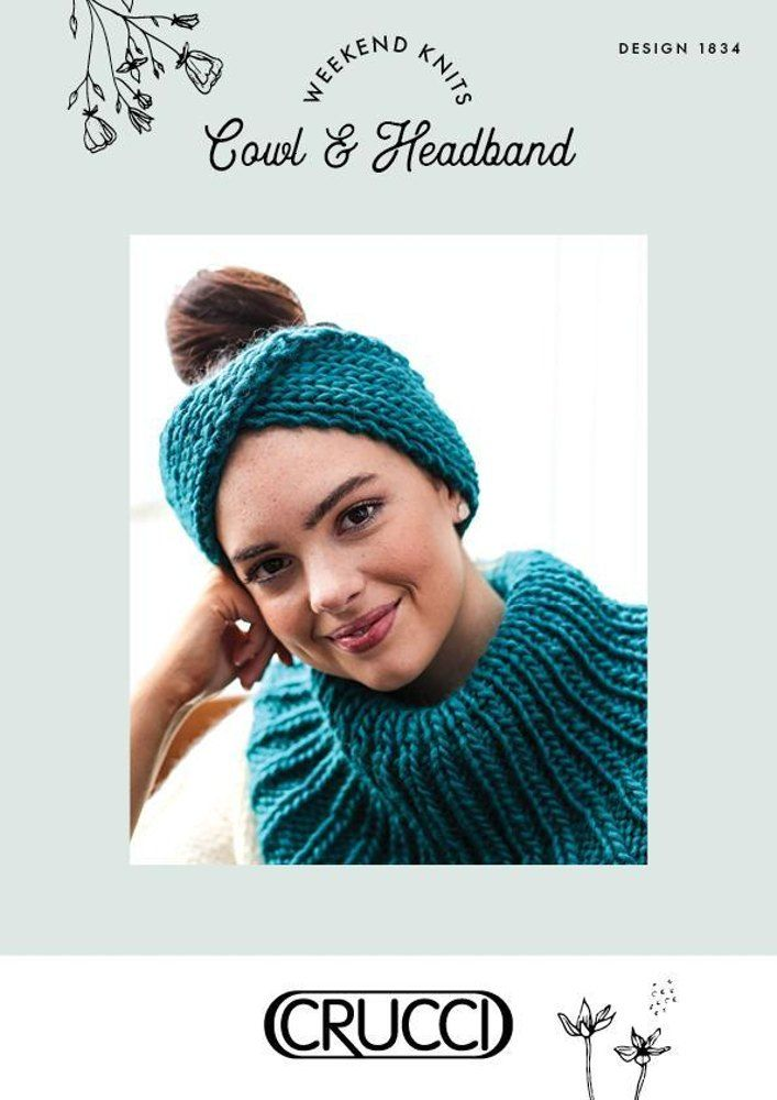 Artisan Cowl Headband In 2018 Knitted Accessories Pinterest