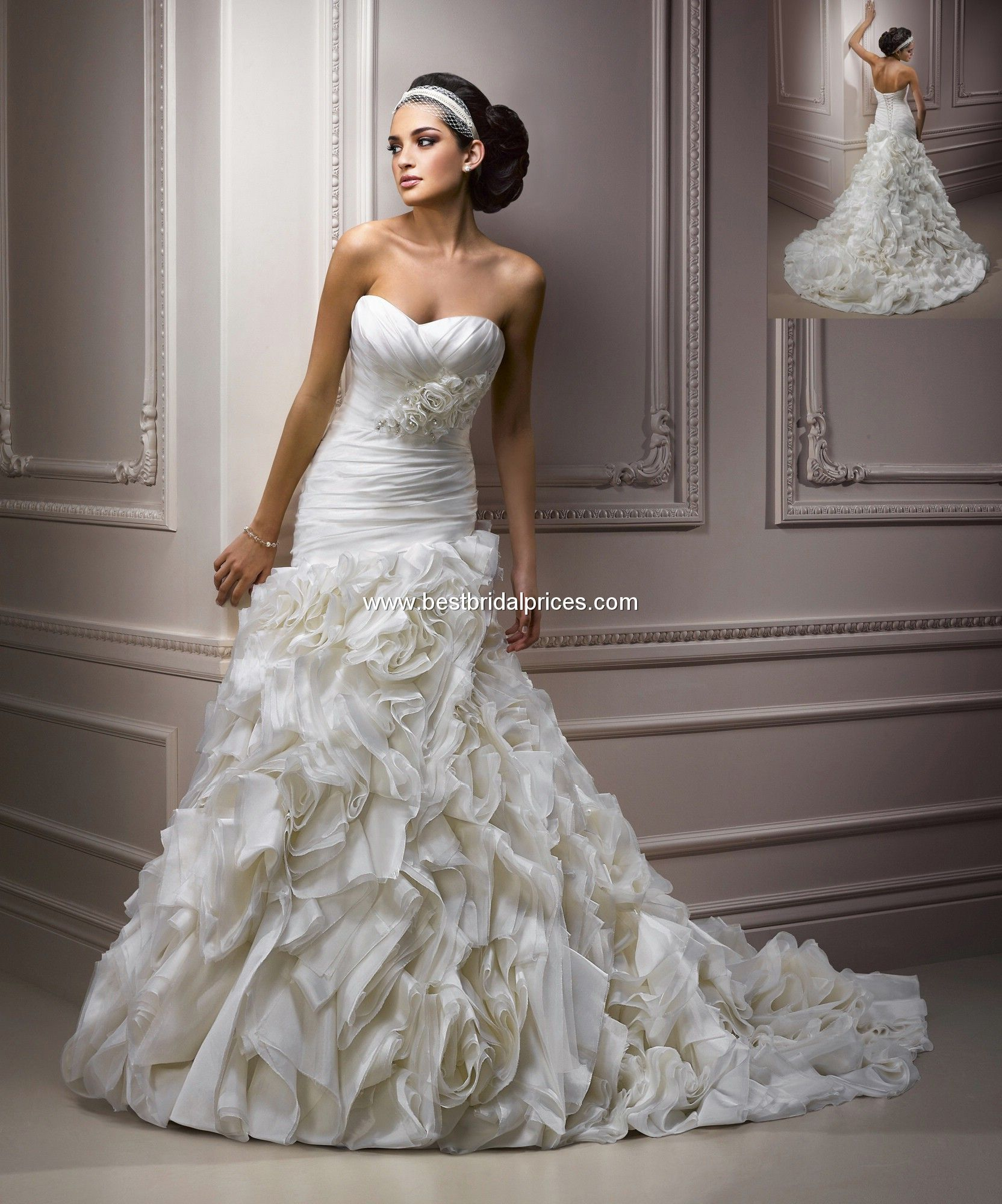 1000  images about Wedding dress ideas on Pinterest - Beaded ...