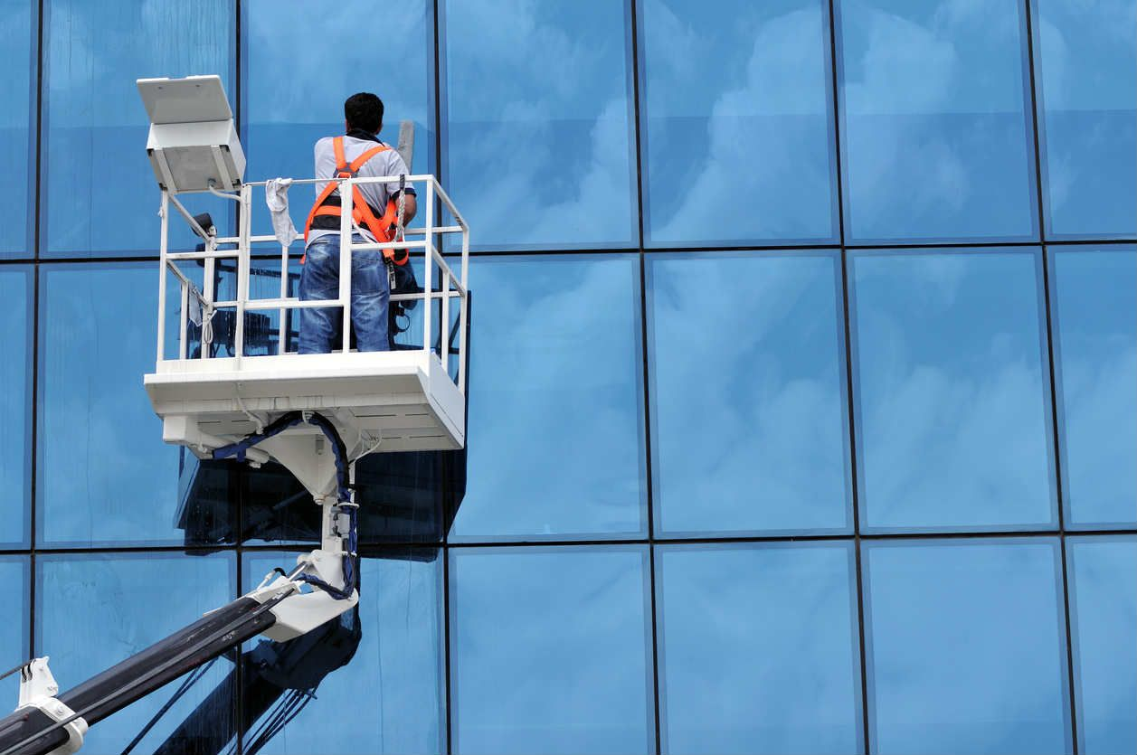 Injured In A High Rise Window Cleaning Accident Missouri Work