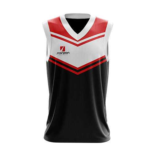 Scorpion Sports Supply Fully Sublimated Rugby Vests In Any Colour Or Pattern Within 2 3 Weeks Uk Maunfactured Made From Performance Flat Fa Uniformes Camisetas
