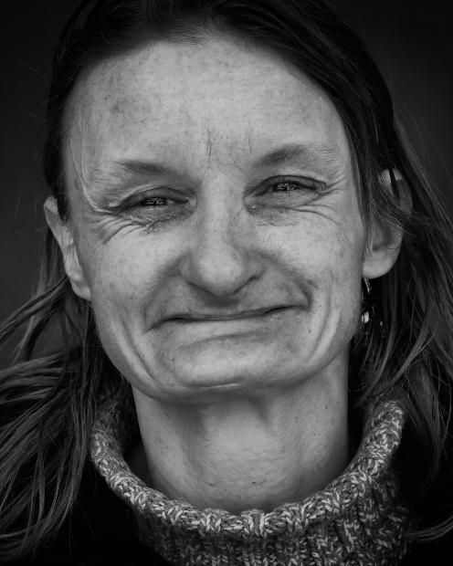 A Woman S Face Smile Morguefile Com Free Photo You Are Allowed To Copy Distribute Transmit The Work And To Adapt The Wo Woman Face Female Images Homeless