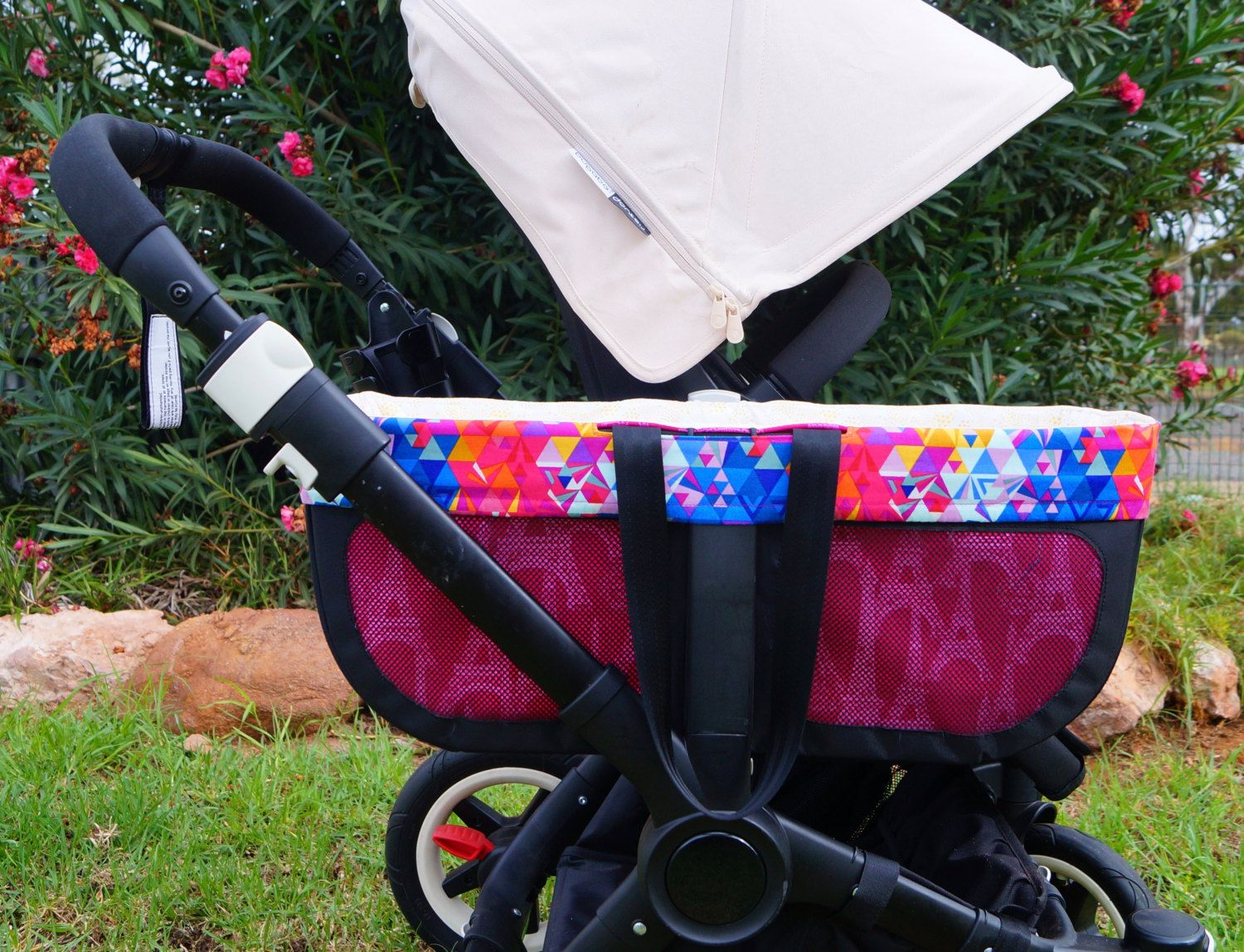 Bugaboo Donkey Basket Cover/Insert PDF Sewing Pattern by ...