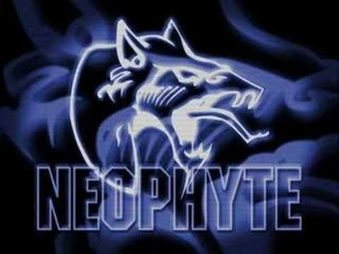 neophyte - alles kapot - YouTube