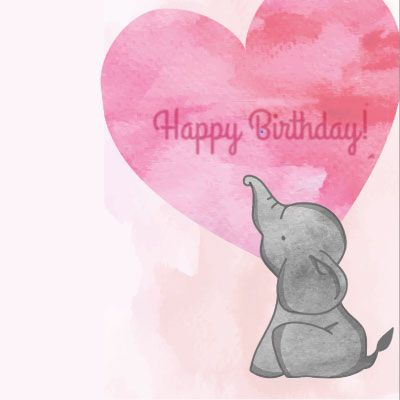 free printable birthday cards with photo