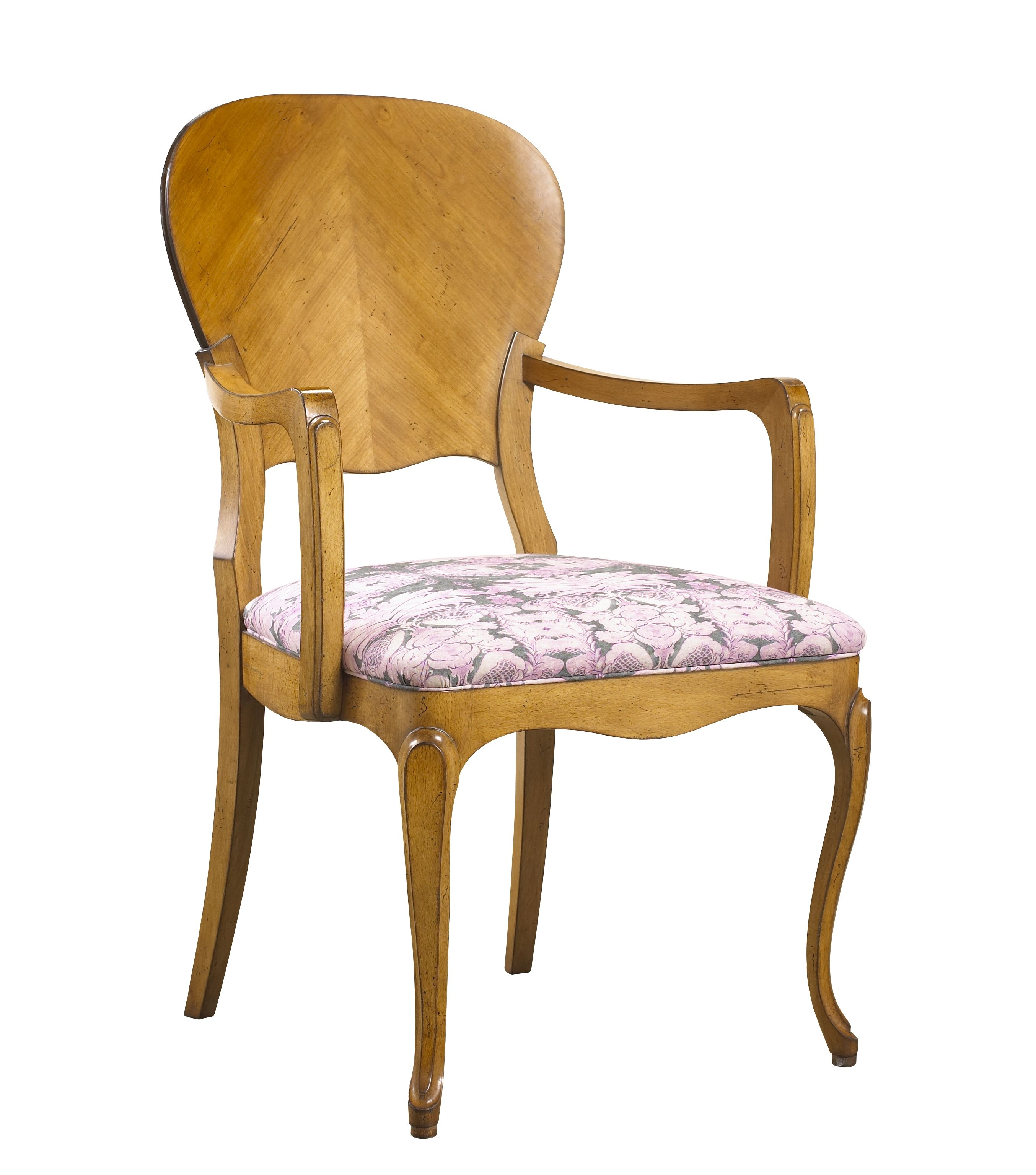 A-2527-401-ACH Eloise Arm Chair available at French Heritage