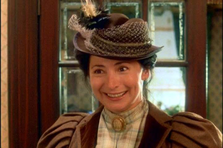 Miss Stacey Green Gables Anne Of Green Gables Anne Of Avonlea
