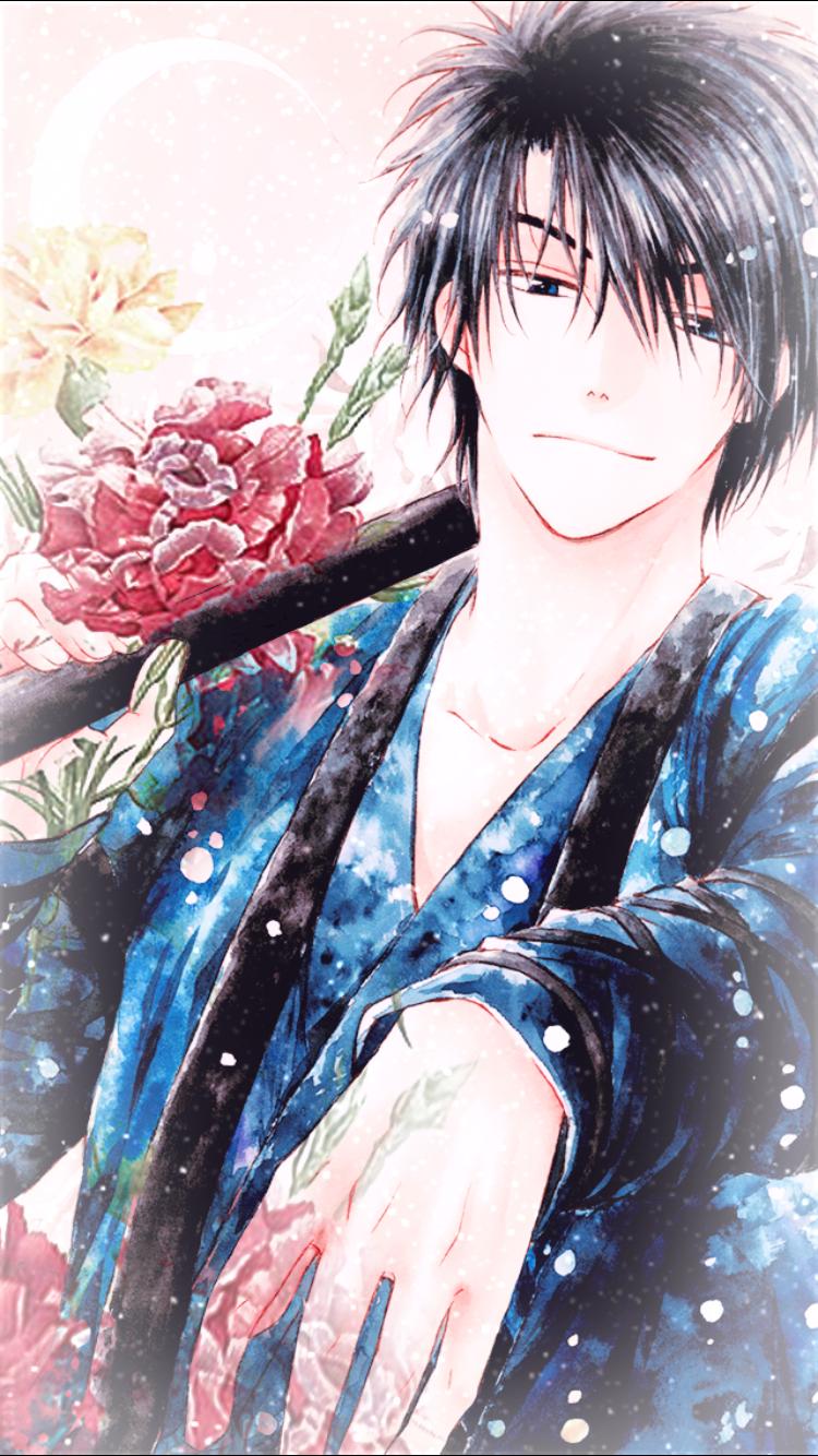 Resultado de imagen de akatsuki no yona wallpaper