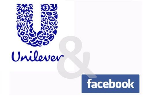 Facebook and Unilever