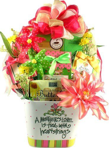 A Lovely Mother Gourmet Womens Birthday Holiday Or Mothers Day Gift Basket Idea To View Further For This Item Visit The Image Link