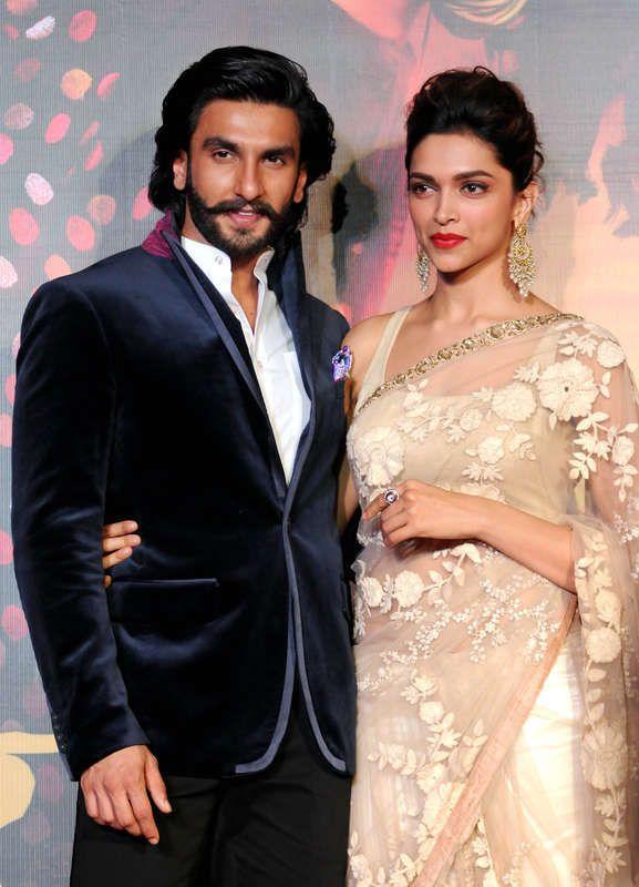 Deepika Padukone And Ranveer Singh Relationship Update Deepika Padukone Bollywood Celebrities Deepika Ranveer