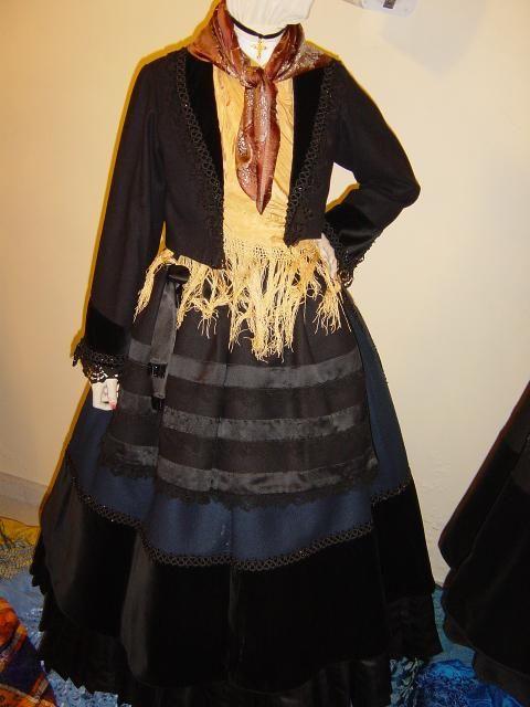 19bfd3a13 Traje Tradicional Gallego | traxe | Imagenes de trajes, Trajes y ...