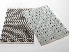 Triple Diamond Accent Rugs