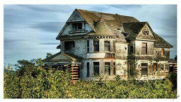 Redman House Watsonville Ca Abandoned Houses Abandoned Places Abandoned Mansions