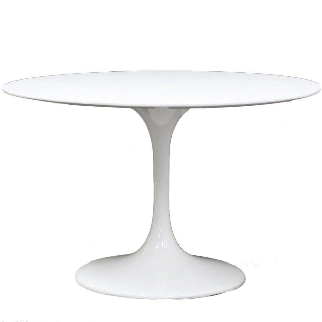 40 Fibergl Daisy Dining Table