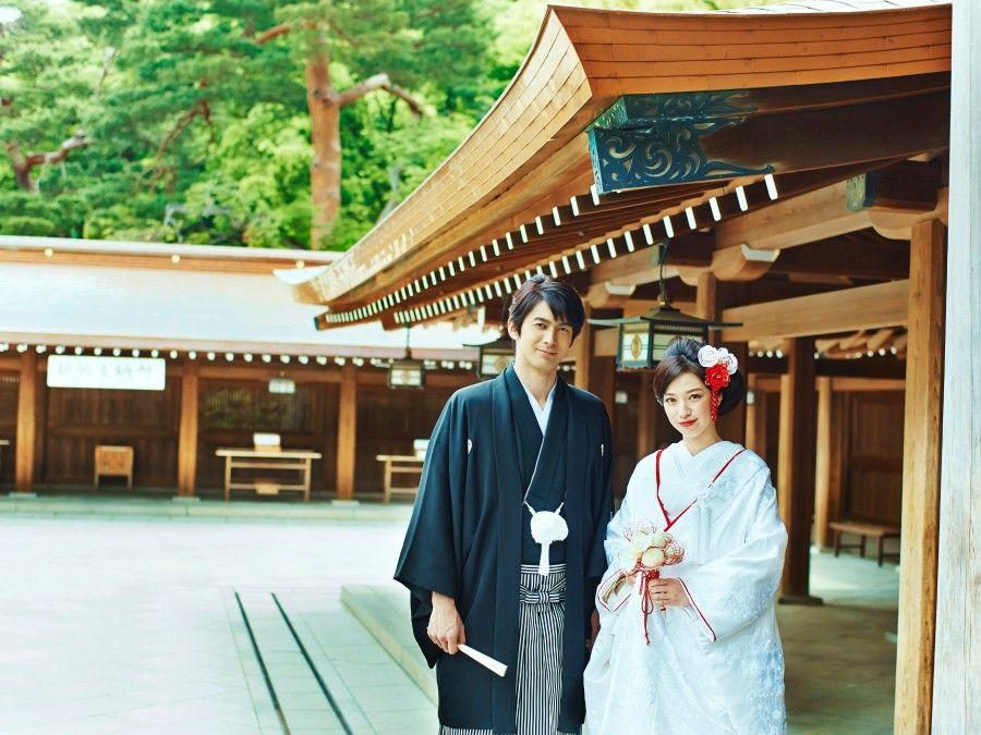ボード「casamento japonês」のピン