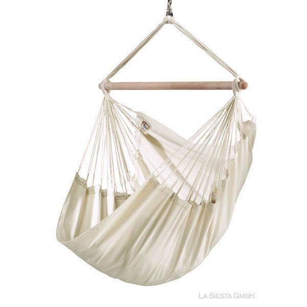 Exceptional Modesta Organic Hammock Chair Is Made Of Hard Wearing And Fuzz Free Cotton  From Organic Cotton. It Is Available In Two Colors: Latte And Arabica.
