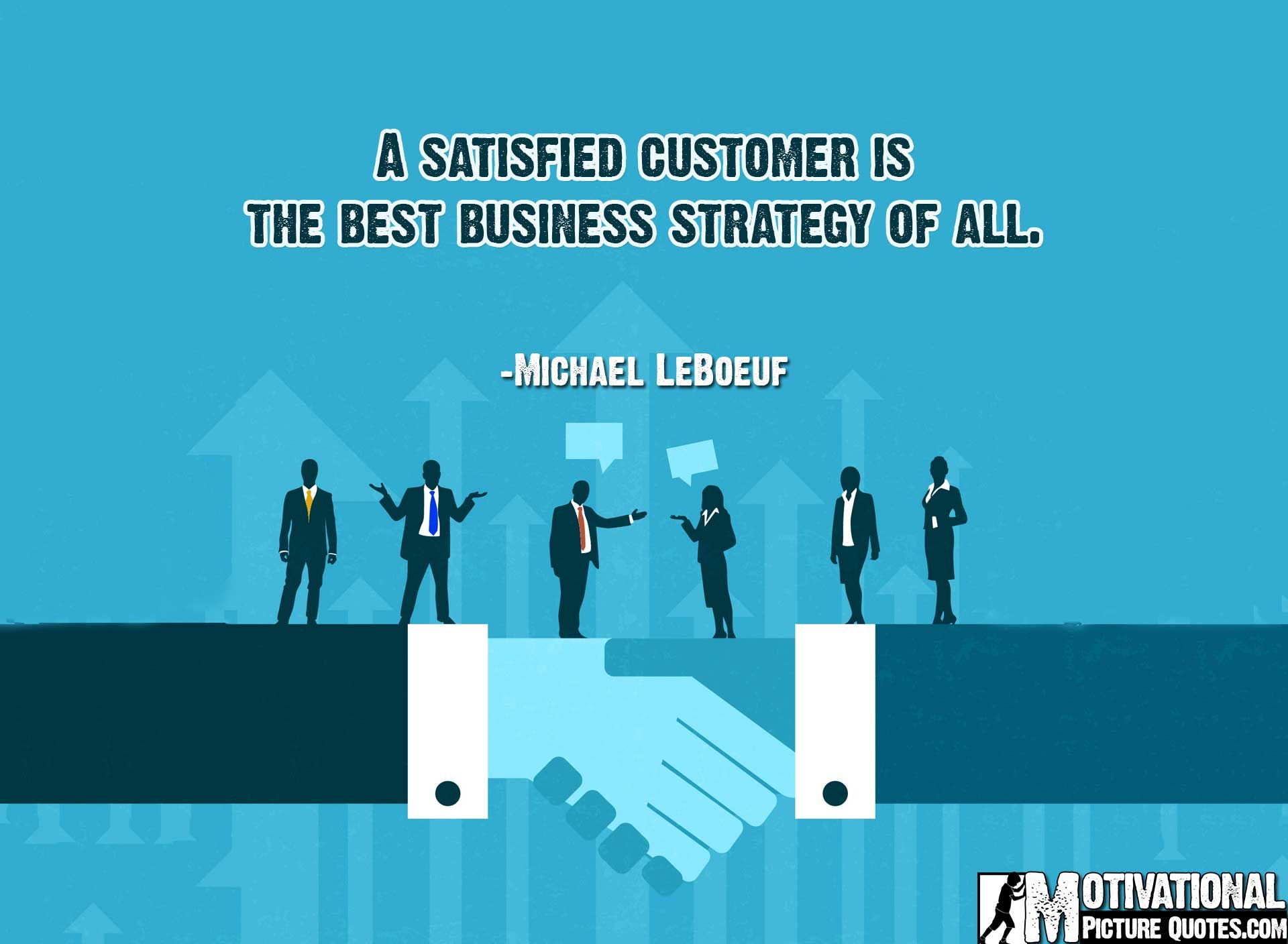 Motivational Business Quotes Michael Leboeuf Inspirational Quotes About Business Growth