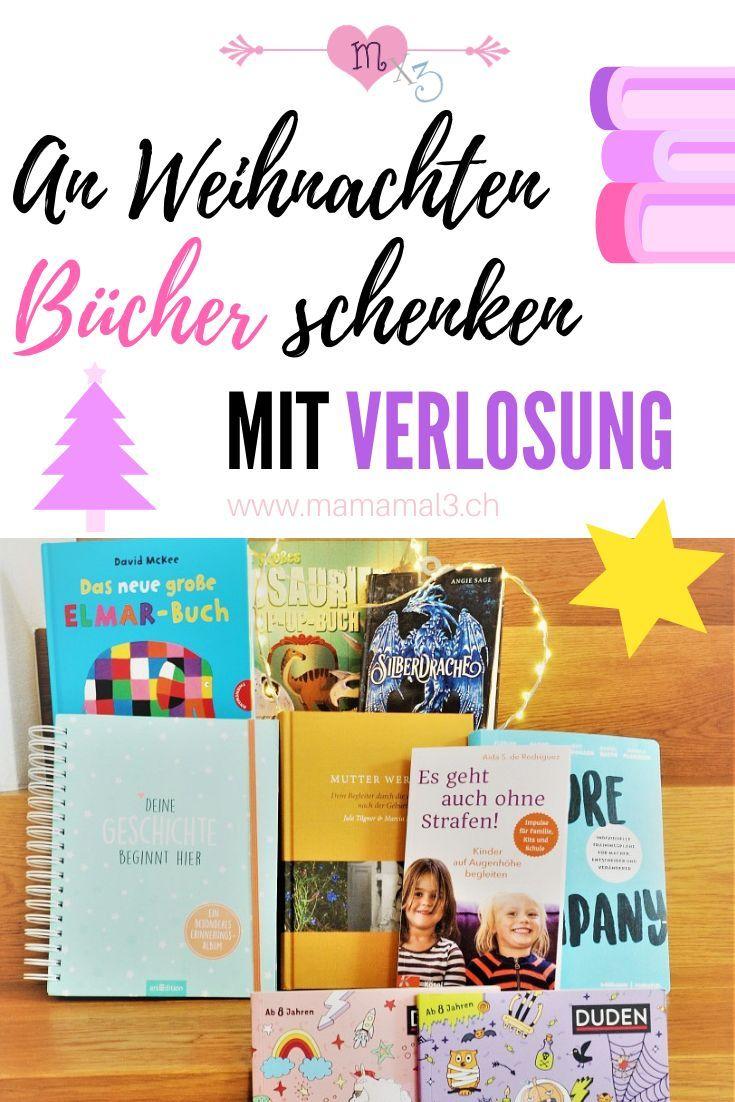 An Weihnachten Bucher Schenken Fur Die Ganze Familie Mama Mal 3 Bucher Fur Kinder Kinderbucher Bucher Fur Kleinkinder