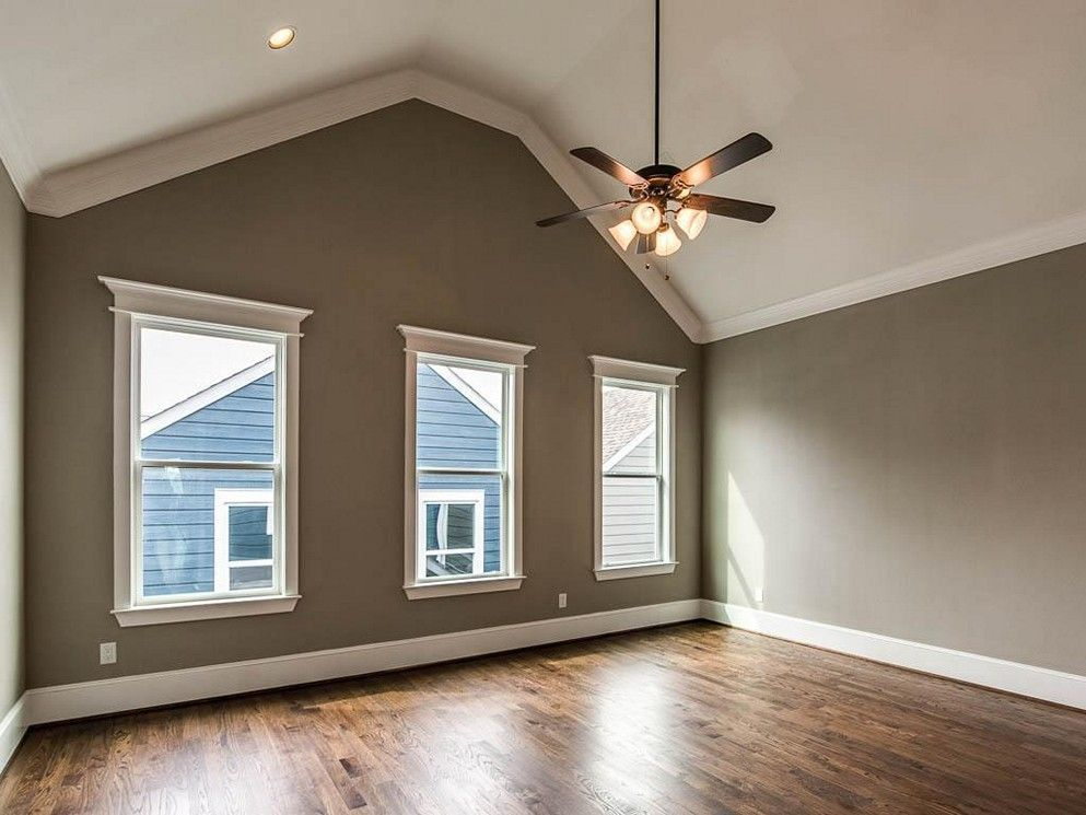 Crown Molding On Vaulted Ceilings Yahoo Image Search Results
