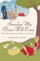 LINKcat Catalog › Details for: Someday my prince will come :