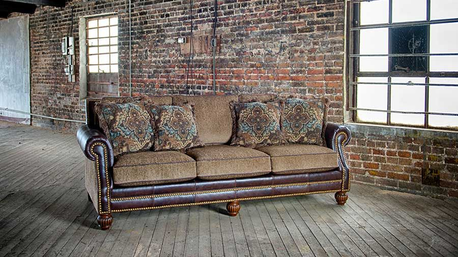 Mayo Upholstered Furniture Manufacturing At Its Finest Adams