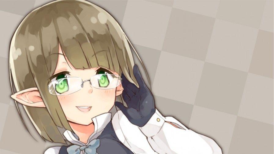 صور انمي كرتون رائعة للبنات وشباب Anime رومنسي Eina Tulle Full 1860878 صور انمي Art Photo Anime