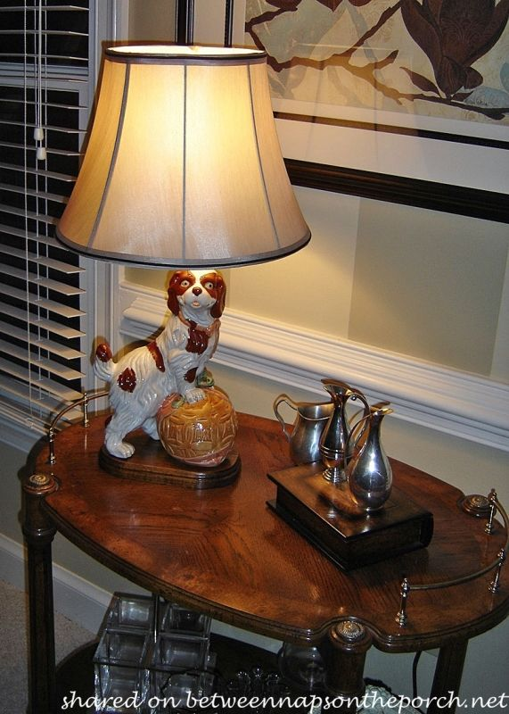 Make A Lamp From A Beautiful Vase Or Figurine Make A Lamp
