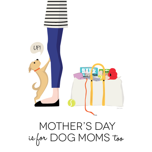 Cat Mum Animal Lover Pet Owner From the Cat Dog Pet Gift Mother/'s Day Fathers Day This Human Belongs To Dog Mum