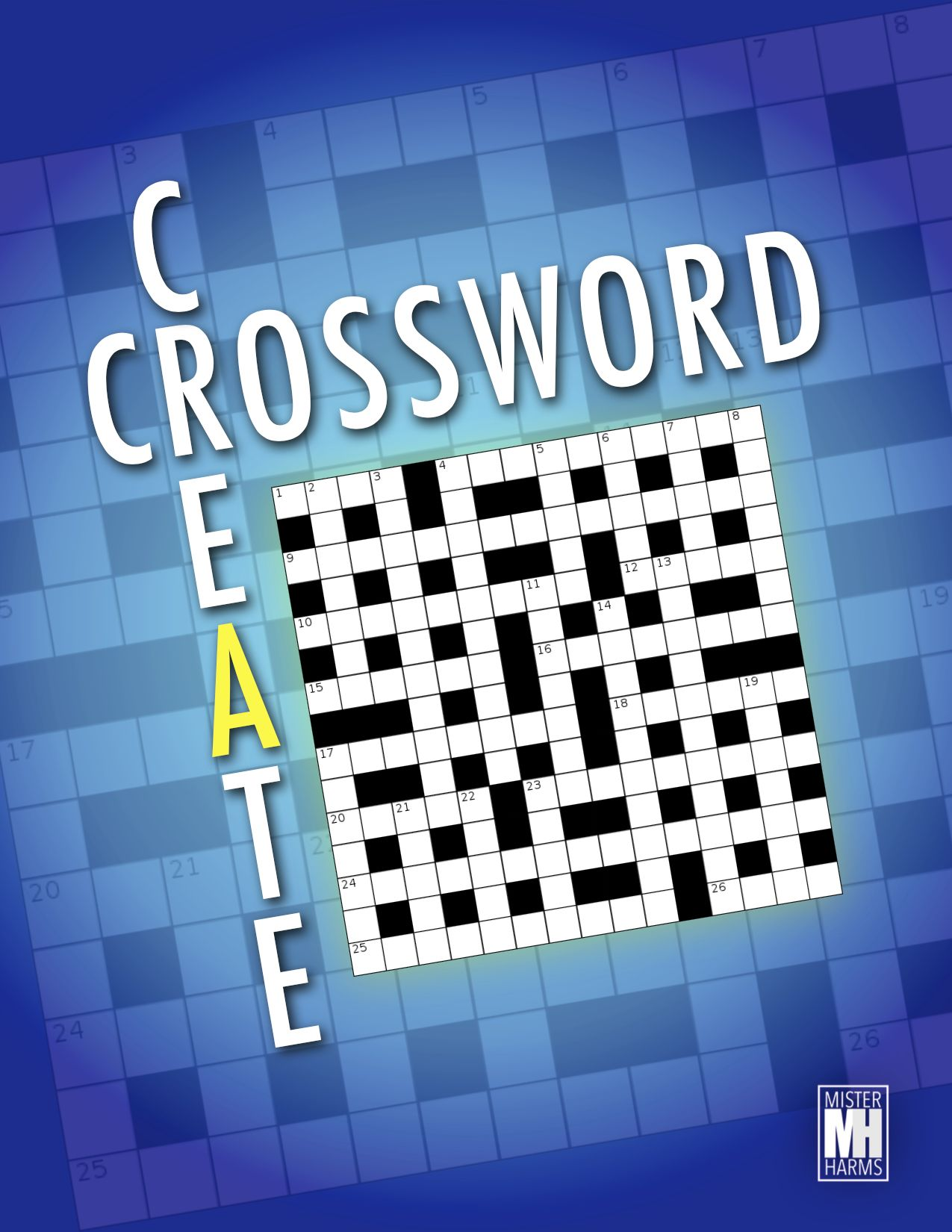 Create A Crossword Puzzle Vocabulary Review Activity For Any