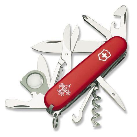 Нож victorinox spartan красный шило развертка нож перочинный victorinox camper