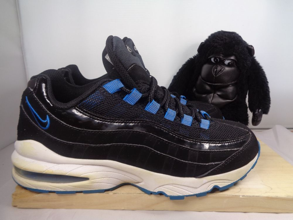 Nike Air Max 95 Women's Basketball shoes size 10 US #Nike #BasketballShoes