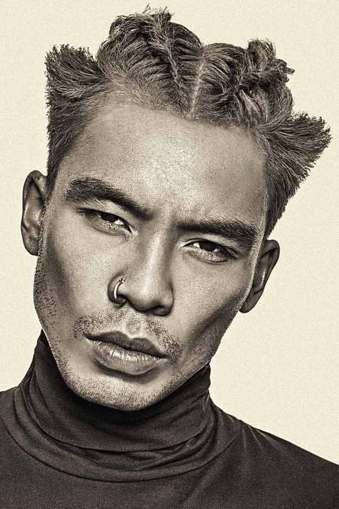 35 Outstanding Asian Hairstyles Men Of All Ages Will Appreciate! in 2020 | Asian men hairstyle ...