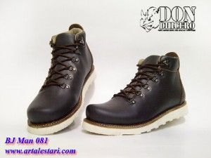 Sepatu Boots Pria Update Stock Sepatu Semi Boots Pria Hotline