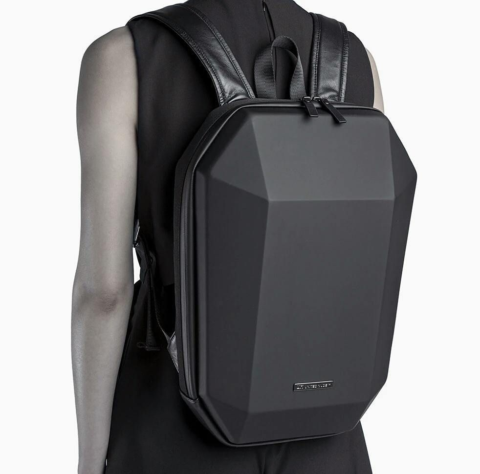 a few flat surfaces and a futuristic backpack follow the link in  - a few flat surfaces and a futuristic backpack follow the link in bio forthe…