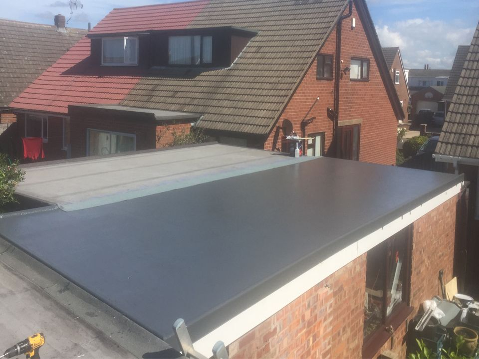 Best Jr Roofing Lancs Limited Roofers In Blackpool 400 x 300