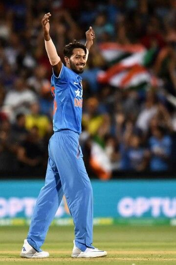 Hardik Pandya Bowled The Last Over And Took 3 Wickets In Last 3 Balls In World T20 Cricket Match Between India A India Cricket Team Cricket Match Cricket Sport