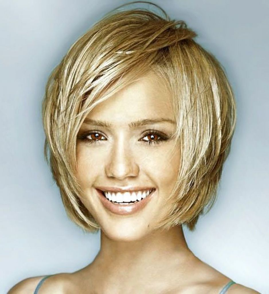 Best Short Hairstyles For Heart Shaped Faces Best Short Hair Styles