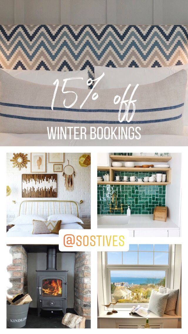 Fancy a last-minute holiday in St Ives? Take a look at our special offers in St Ives & Carbis Bay? Enjoy 15% off any week long bookings up till 13th February.  | St Ives, Cornwall | Special Offers | Holiday offers | Last Minute Holidays | Holiday destinations | Travel Uk| #holidayoffers #holidays #stivesholidays #cornwall #lastminute #lastminuteholidays