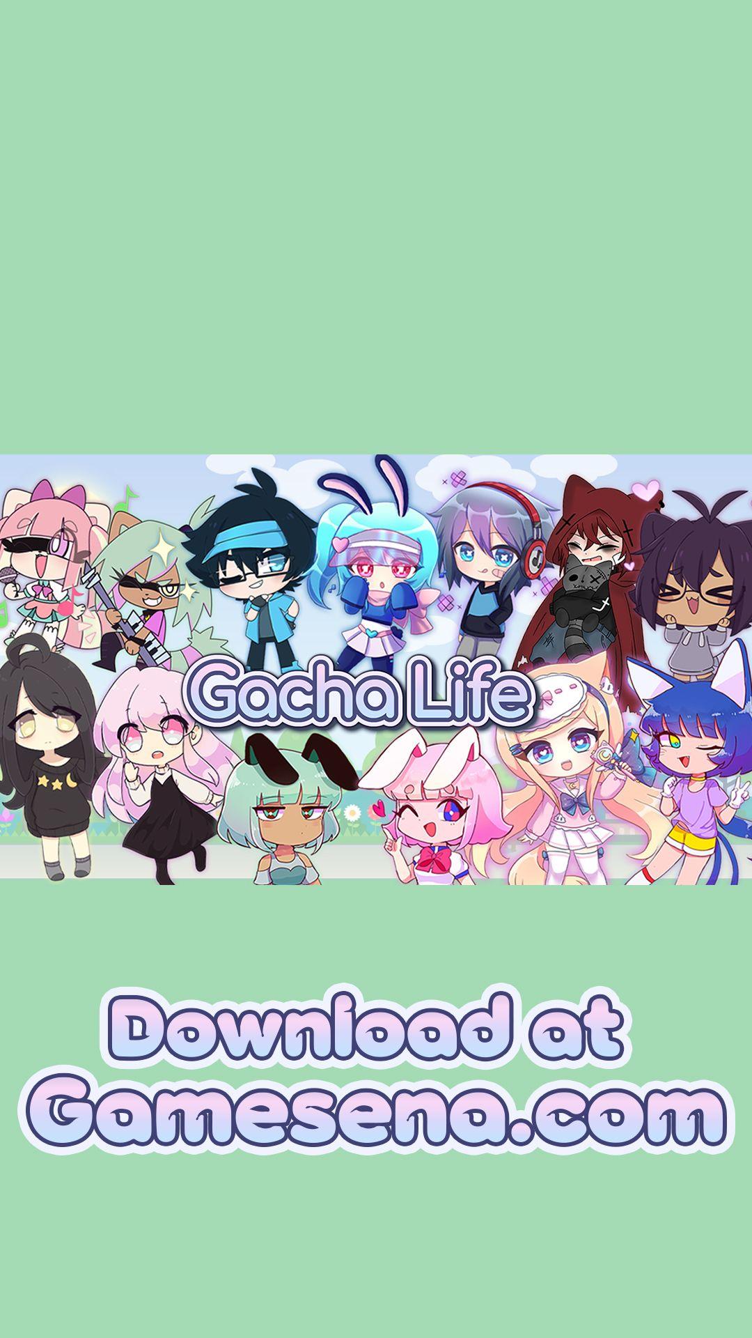 Gacha Life PC Download