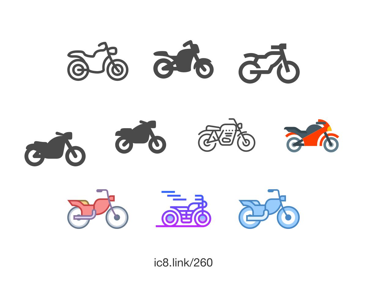Icone Flat Motorcycle Gratis Para Color Disponivel Para Download Em Png Svg E Como Fonte Graphicdesign Icons Design U Motorcycle Icon Icon Motorcycle