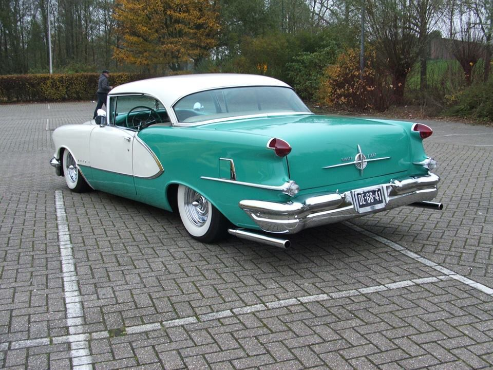 54 Olds 88 Rocket | Classic Speed & Style | Pinterest | Oldsmobile ...
