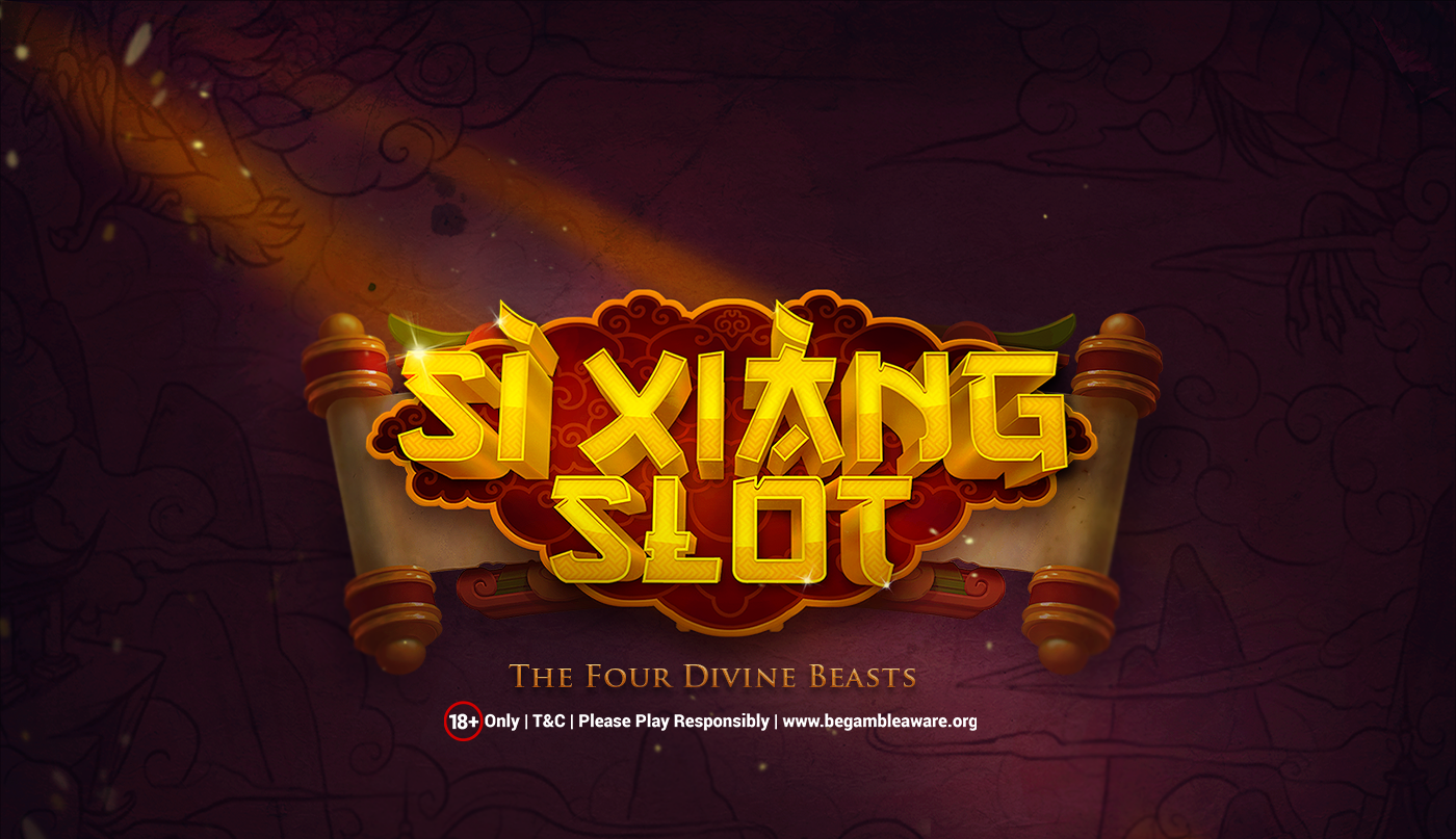 Play Si Xiang online casino slot, a Chinesethemed game