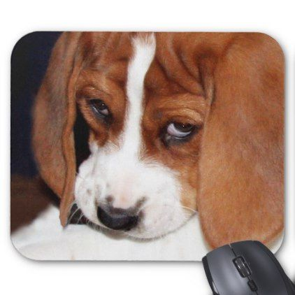 Puppy Dog Mouse Pad Beagle Puppy Beagles Dog Dogs Pet Pets Beagle Puppy Dog Spay Dogs