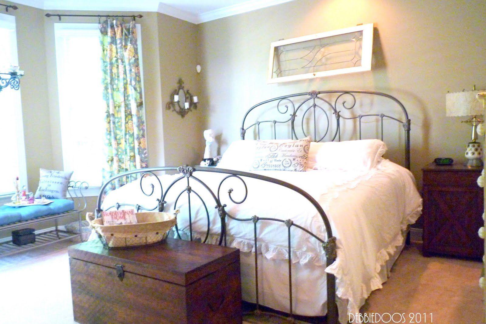 Schon Cool Und Beliebt Shabby Chic Schlafzimmer Ideen   Schlafzimmer