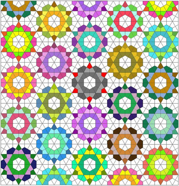 Pin By Erin Crooked Path Designs On Hexagons Hexagon Quilt English Paper Piecing Quilts Paper Piecing Patterns