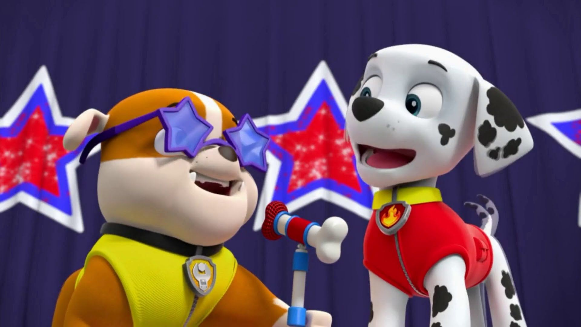 Paw Patrol Thanksgiving Coloring Pages To Print : Paw patrol u you can call on me talent show song north american