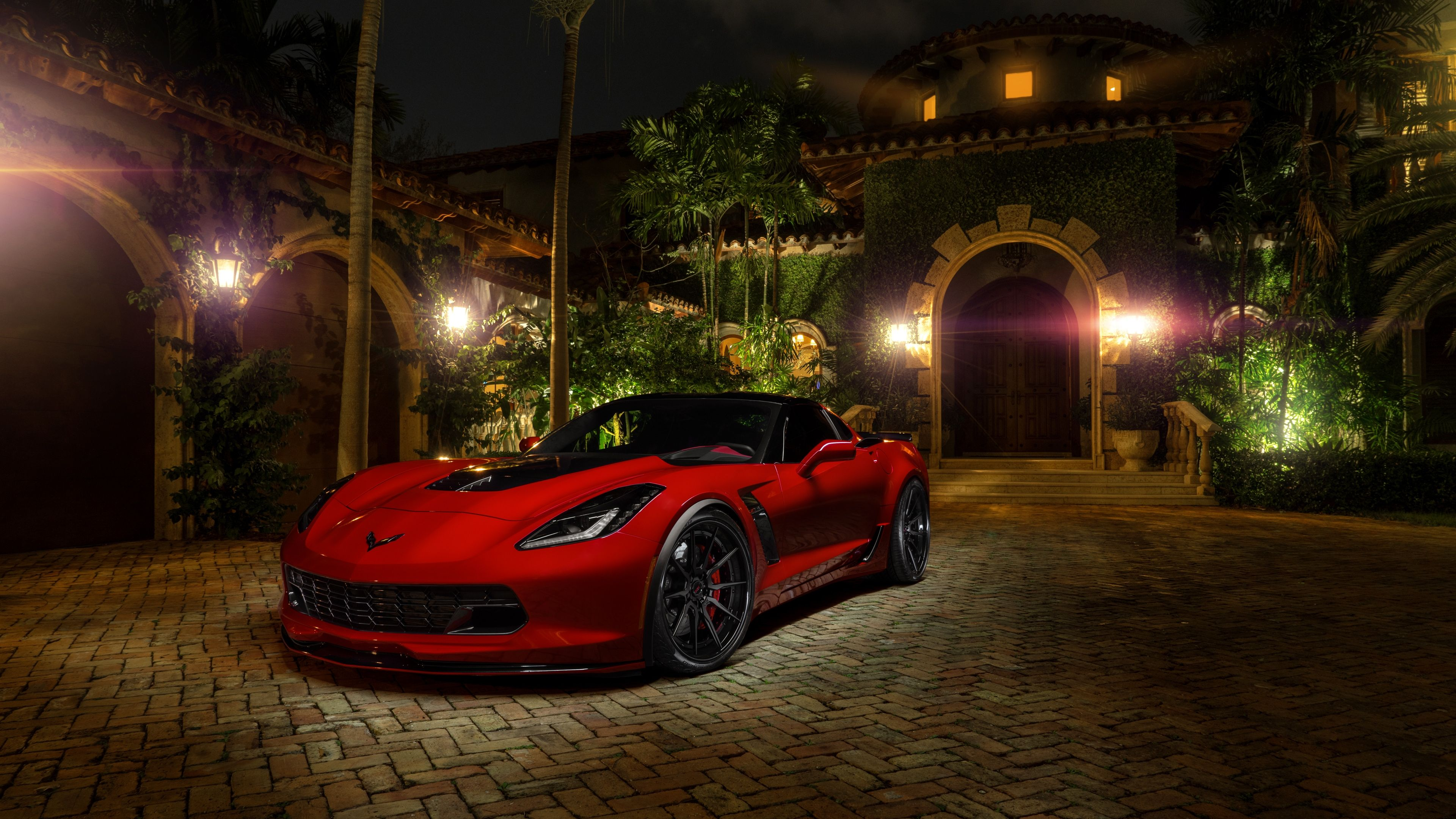 Amazing Corvette Z06 C7 Crystal City Car 2014 Blue Neon | Corvette | Pinterest |  Corvette, Chevrolet Corvette And 2015 Wallpaper