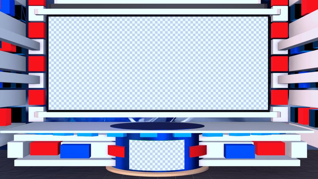 News Studio Desk Transparent Png Images Free Psd And Ae Templates Download Mtc Tutorials Mtc Tutorials Virtual Studio News Studio Greenscreen